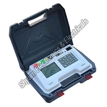 10KPI Insulation Tester