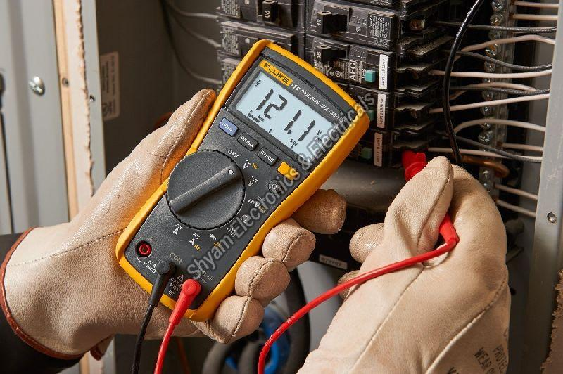 115 Digital Multimeter