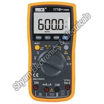 171B+TRMS Digital Multimeter