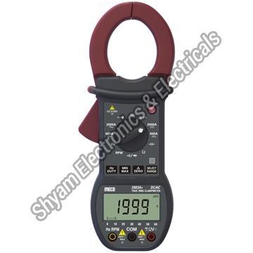 2003A+ Digital Clamp Meter
