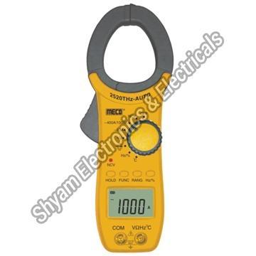 2250-Hz Auto Digital Clamp Meter