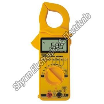 2727 Digital Clamp Meter