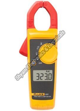 323 Digital Clamp Meter