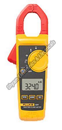 324 Digital Clamp Meter