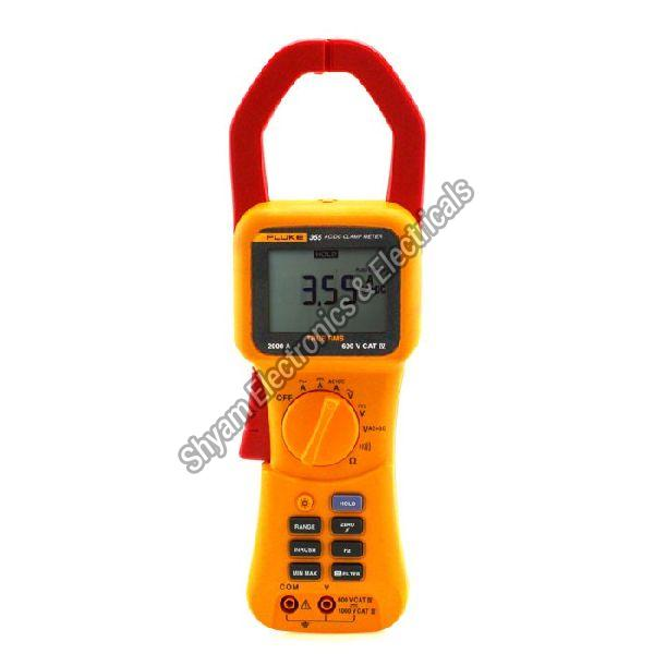 355 True RMS Clamp Meter
