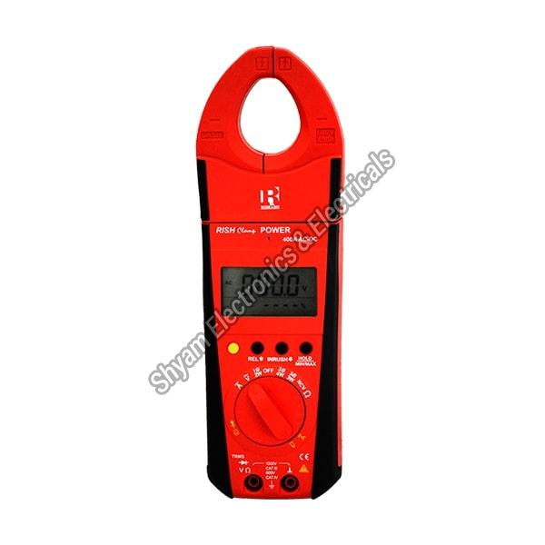 400A AC/DC Digital Clamp Meter