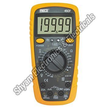 45CF Digital Multimeter
