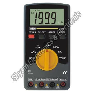 9A06 Digital Multimeter