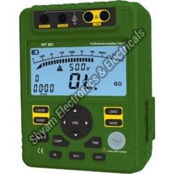 AIT 501 Insulation Tester