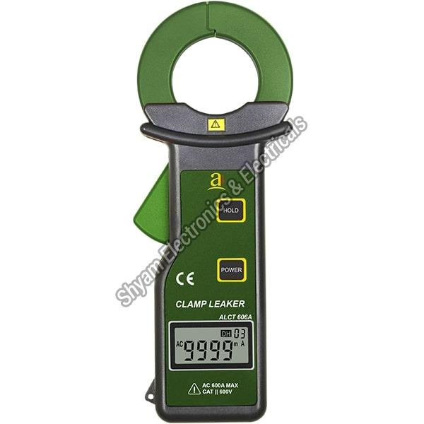 ALCT 606A Digital Clamp Meter