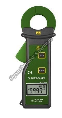 ALCT 66A Digital Clamp Meter