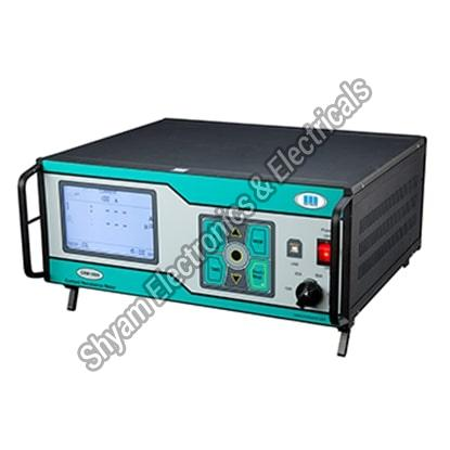 CRM-100A Contact Resistance Meter