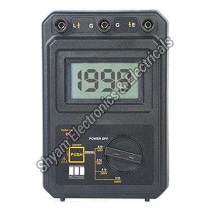 D20K Insulation Tester