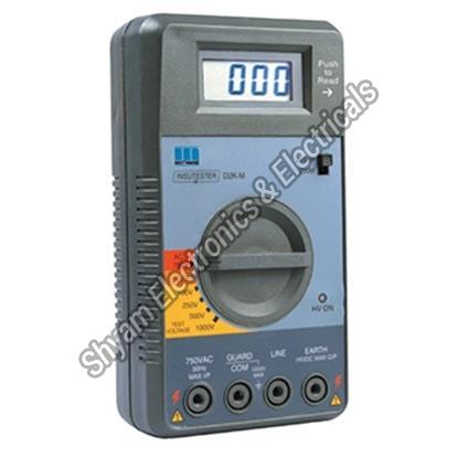 D2K-M Insulation Tester
