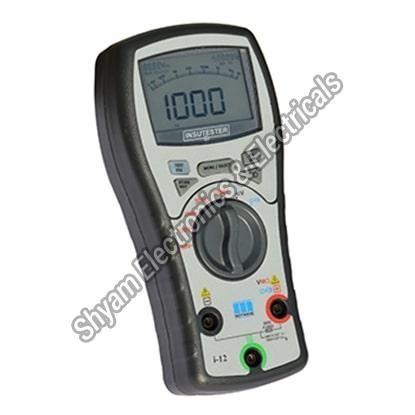i-12 Insulation Tester