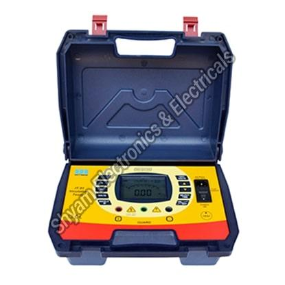 IT-51 Insulation Tester