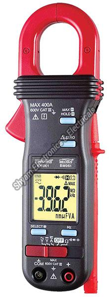 KM-061 UL Approved Digital Clamp Meter