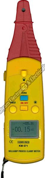 KM-071 Professional Grade Digital Clamp Meter