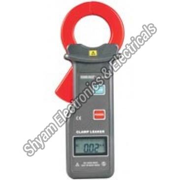 KM-2008 Digital Leakage Current Clamp Meter