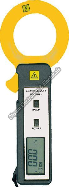 KM-2008A Digital Leakage Current Clamp Meter