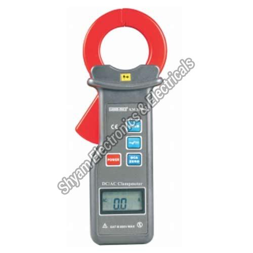 KM-2009 Professional Grade Digital Clamp Meter