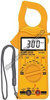 KM-2700 Industrial Grade Digital Clamp Meter