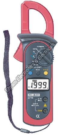KM-2718 Professional Grade Digital Clamp Meter