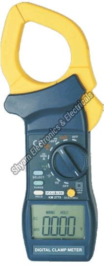 KM-2775 Professional Grade Digital Clamp Meter