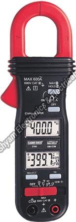 KM-2799 UL Approved Digital Clamp Meter