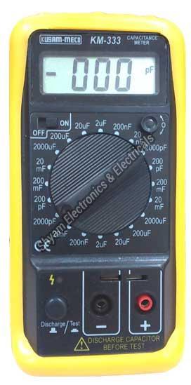 KM-333 Professional Grade Digital Multimeter