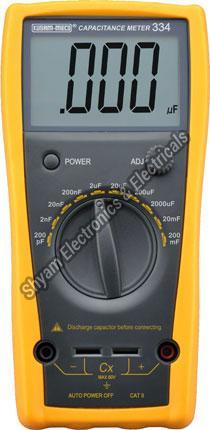 KM-334 Professional Grade Digital Multimeter