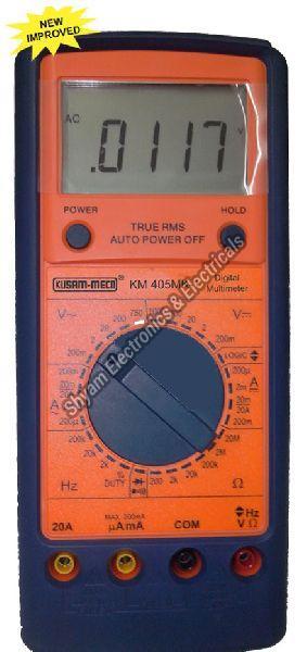 KM 405-MK-1 Professional Grade Digital Multimeter