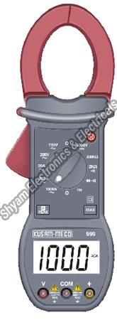 KM-999 Industrial Grade Digital Clamp Meter