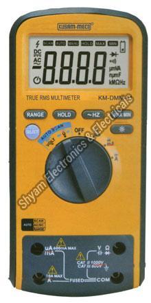 KM-DMM-41 Professional Grade Digital Multimeter