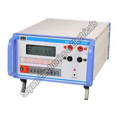 LR-2065 Contact Resistance Meter
