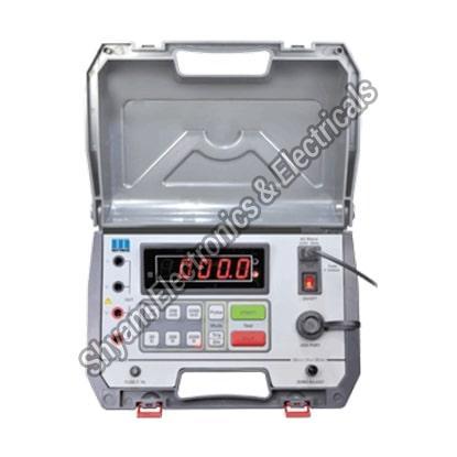 LR2045-S Contact Resistance Meter