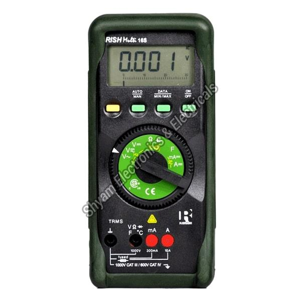 Multi 16S Digital Multimeter