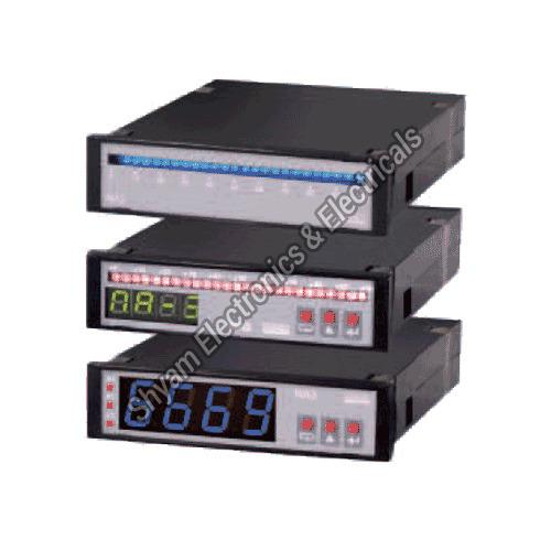 NA3 Digital Meter with Bargraph