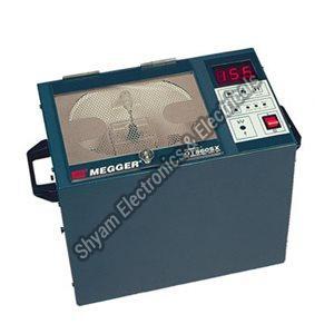 OTS60SX Semi Automatic Oil Test Set