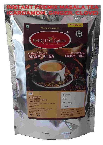 Instant Premix Masala Tea