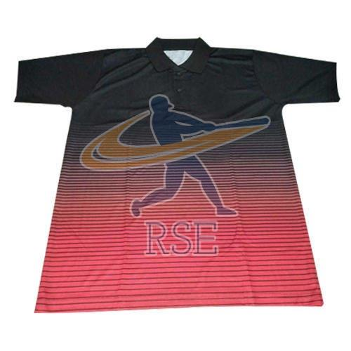 Cricket Sublimation T-Shirt