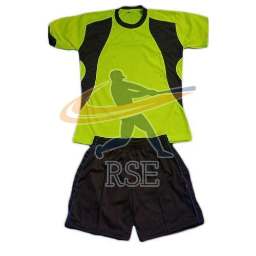 Half Sleeves Kabaddi Uniform