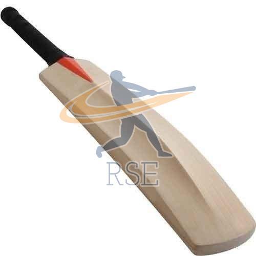 Long Handle Kashmir Willow Cricket Bat
