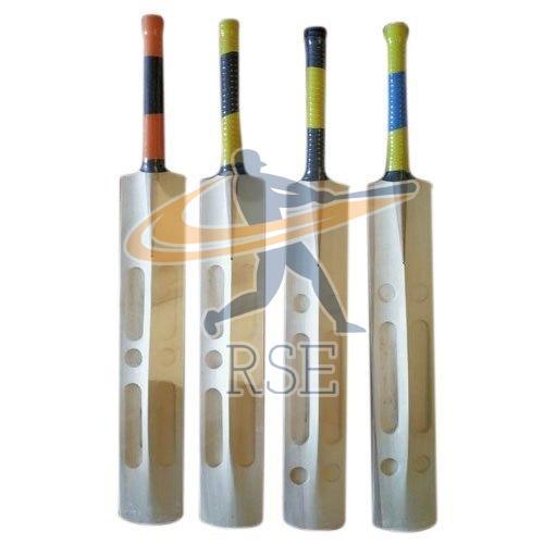 Short Handle Kashmir Willow Cricket Bat