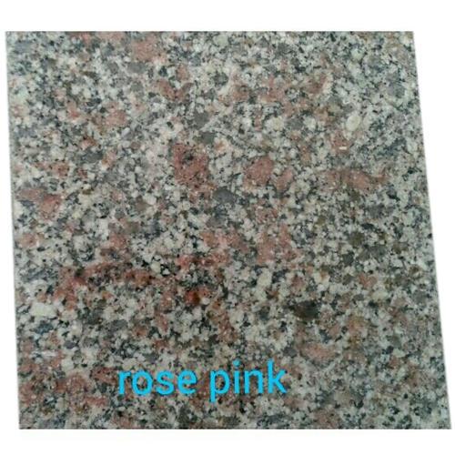 R.R Granite