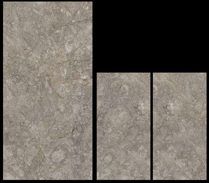 1200X2400mm Antresit Grey Glossy Series Vitrified Slabs