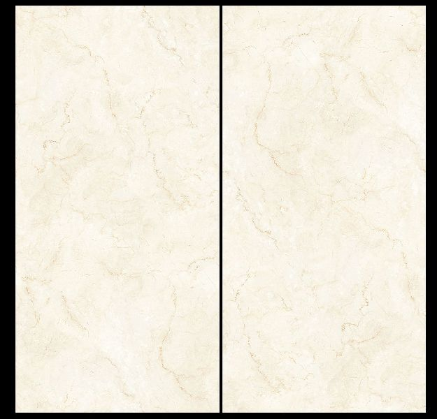 800X1600mm Bottochino Beige Glossy Series Vitrified Slabs