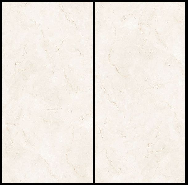 800X1600mm Bottochino Crema Glossy Series Vitrified Slabs