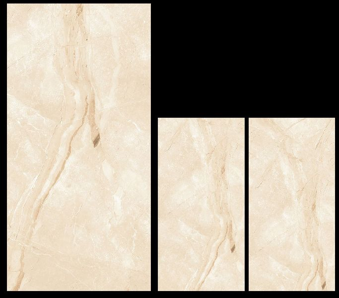 800X1600mm Breccia Oniciata Glossy Series Vitrified Slabs