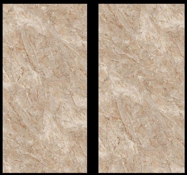 900X1800mm Bahamass Choco Glossy Series Vitrified Slabs